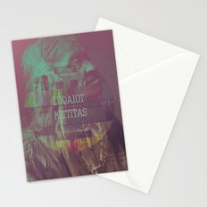 Luqaiot Kittitas Stationery Cards