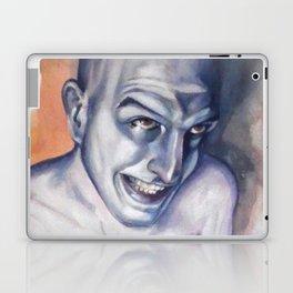 Maniac Laptop & iPad Skin