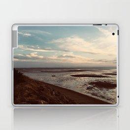 Boat On The Water Laptop & iPad Skin