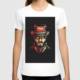 Dr jekyll Half Monster T-shirt