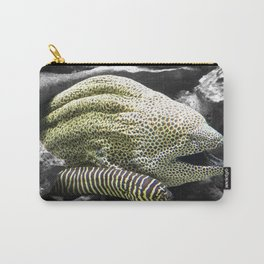 Ocean Gangsters Carry-All Pouch