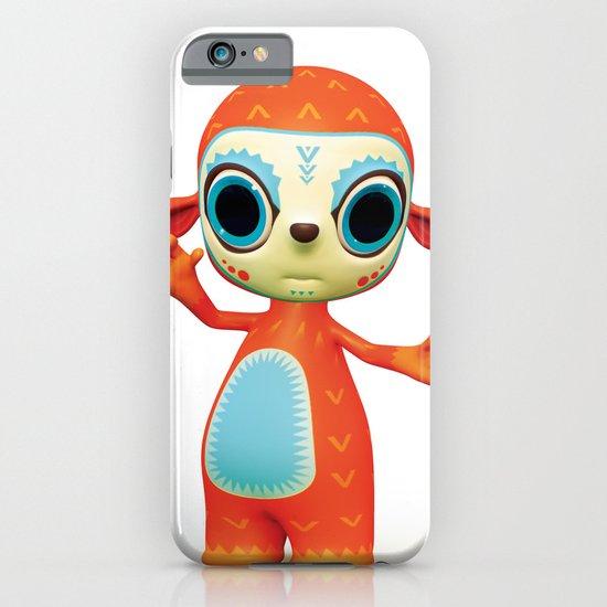 Pixy Wonderland iPhone & iPod Case