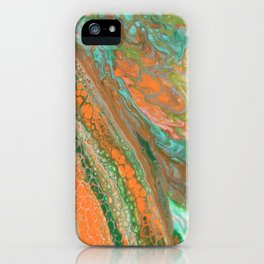 Irish Pride iPhone Case
