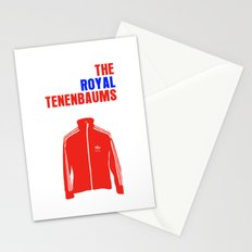 The Royal Tenenbaums Movie Poster Stationery Cards