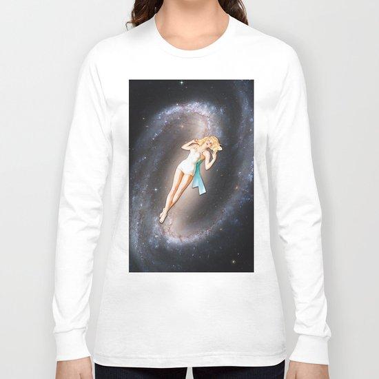 CARINA Long Sleeve T-shirt