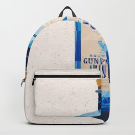 Gin // 02 Backpack
