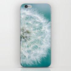 Puff iPhone & iPod Skin
