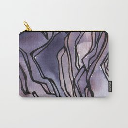 Rock Formation Carry-All Pouch