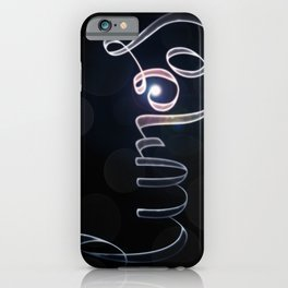 Harry Potter Incantation Collection : Lumos iPhone Case