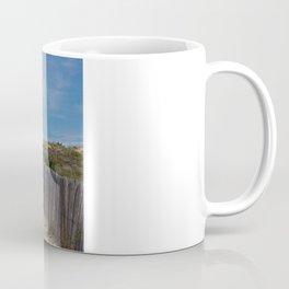 way to the lighthouse Coffee Mug