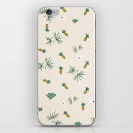 Plantation iPhone Skin