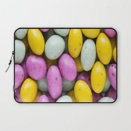 Easter Eggs Laptop Sleeve
