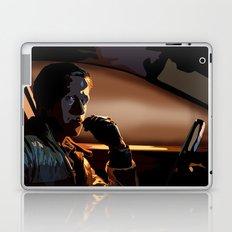 DRIVE- RYAN GOSLING Laptop & iPad Skin