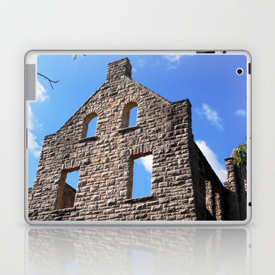 Ha Ha Tonka State Park Laptop & iPad Skin