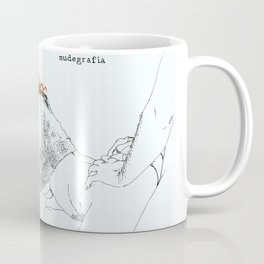 NUDEGRAFIA - 20 Coffee Mug
