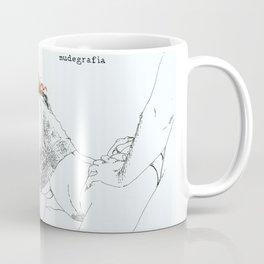 NUDEGRAFIA - 20 Coffee Mug