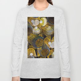 Lights On Long Sleeve T-shirt