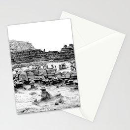 Goblin Valley Stationery Cards