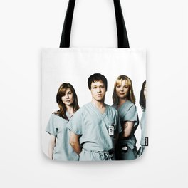 Bailey's Interns Tote Bag