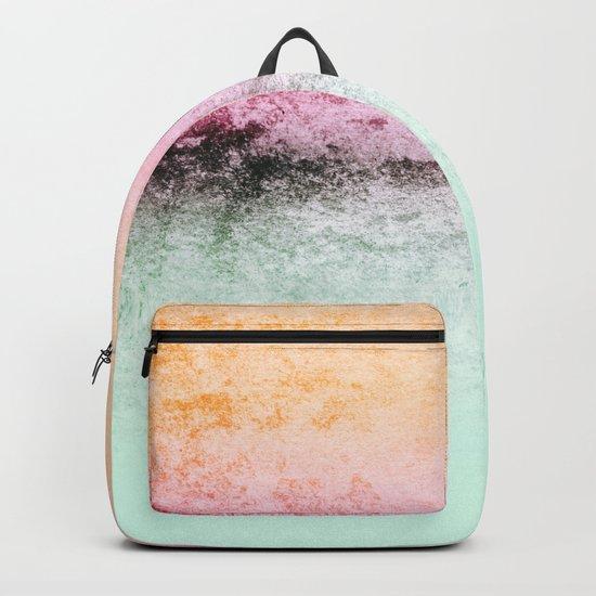 SUNDREAMER MINT Backpack