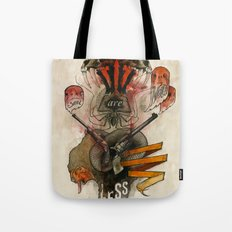 The Destroyer Tote Bag