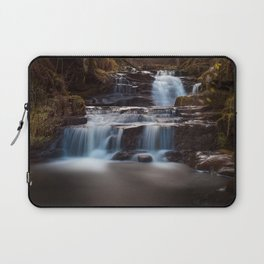 Lower Blaen y Glyn Falls Laptop Sleeve
