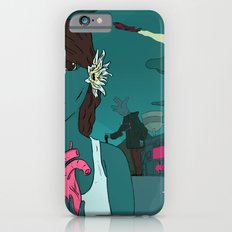 take it all iPhone 6s Slim Case
