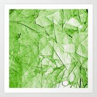 oz Art Prints featuring OZ by Dozzo