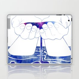 Thetis Laptop & iPad Skin