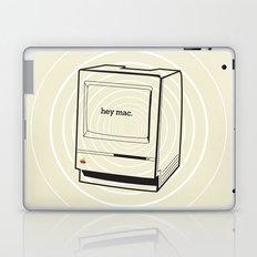 mac Laptop & iPad Skin