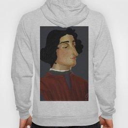 Giuliano De' Medici Hoody
