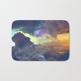 Wonderlust Bath Mat