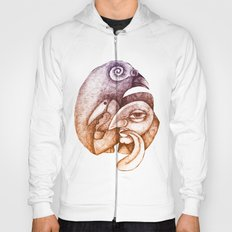 Metamorphoses Hoody