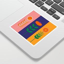Springtime Jackpot Sticker