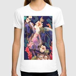 Origin Myth T-shirt