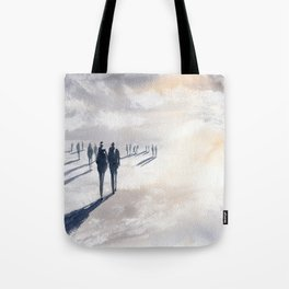 Not Untitled Tote Bag