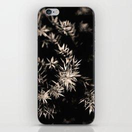 ENCHANTED SEPIA BLACK #1 #art #society6 iPhone Skin