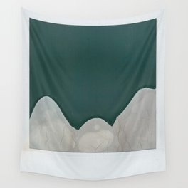 Mountains 314541 Wall Tapestry