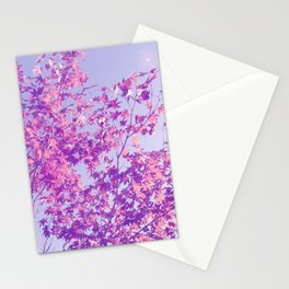 Autumnal Things Stationery Cards