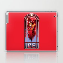 Eva Nouveau 02 Laptop & iPad Skin