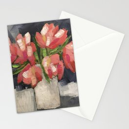 Bouquet for Today Stationery Cards