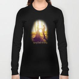 Love Like the Sun Long Sleeve T-shirt