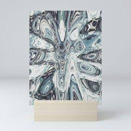 Abstract 141 Mini Art Print