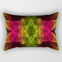 Pandoras Box Rectangular Pillow