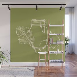 cooking Wall Mural