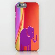 elephant dream Slim Case iPhone 6s