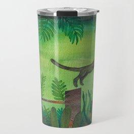 Panthers Travel Mug