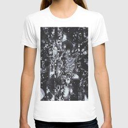 HSH/SHH T-shirt