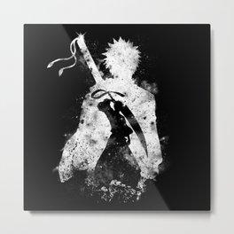 Ichigo 4 Metal Print