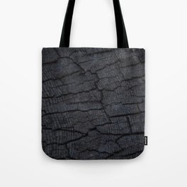 Old End Grain Tote Bag